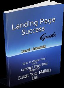 LandingPageSuccessGuide