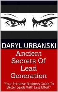 Ancient Secrets of Lead Generation 1